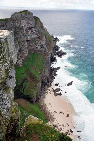 South Africa  Cape of Good Hope National Park  photo