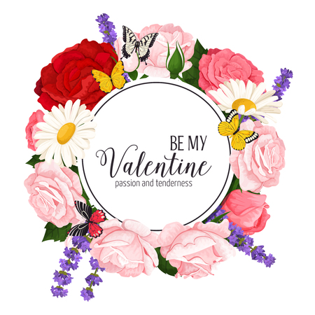 Colorful design elements for for illustrations, greeting cards, wedding invitations and happy valentine's day. Banco de Imagens - 93464473