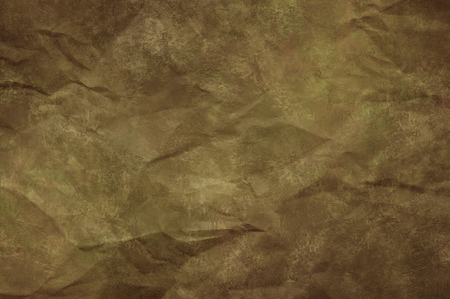 Crumpled paper, background, texture