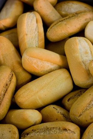 bread rolls. Stock Photo - 13074726
