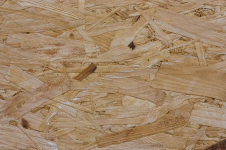 a close up of a chipboard Stock Photo - 14643046
