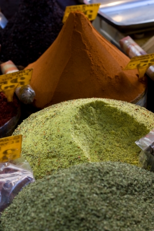 spice bazaar photo