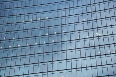 offices windows photo