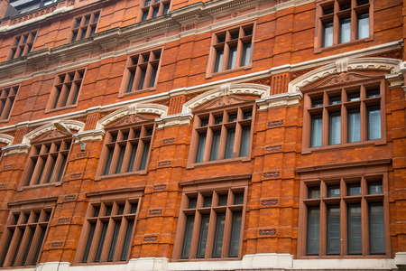 listed buildings: London property