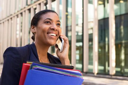 business phone call photo
