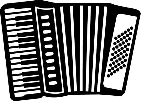 acordeon: Acorde�n