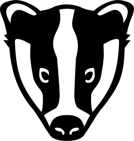 Badger Head