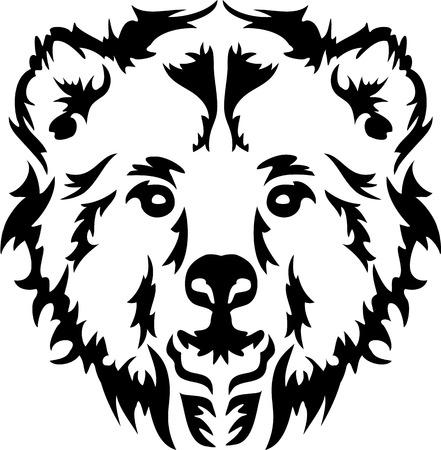 Bear Head
