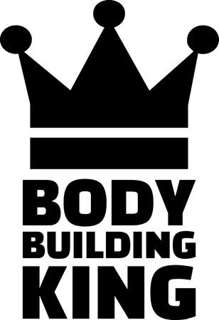 body building: Body Building King