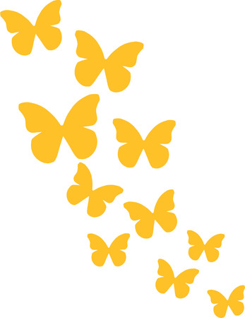 mariposas amarillas: Mariposas amarillas