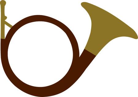horn: Horn Icons