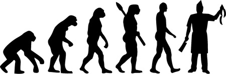 ancestors: Butcher Evolution