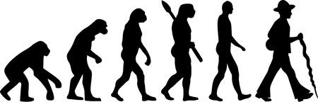 homo sapiens: Carpenter Journeyman Evolution