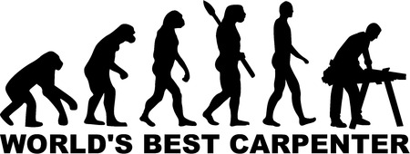 darwin: Carpenter Evolution World