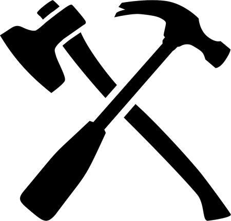 Carpenter Gereedschap