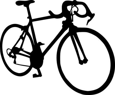 picto: Bike Bicycle