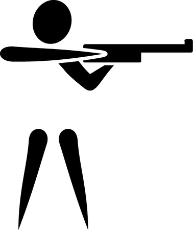 shooter: Competitive Shooter Icon