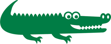 crocodile: Crocodile Icon