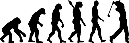 golfing: Golfing Evolution