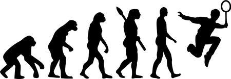 Badminton Evolution