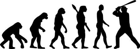 darwin: Baseball Evolution