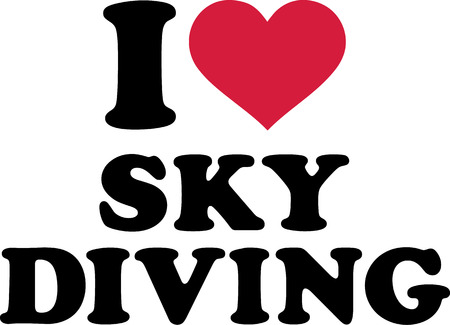 airplay: I love Skydiving