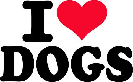 pincher: I love Dogs