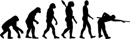 Pool Evolution