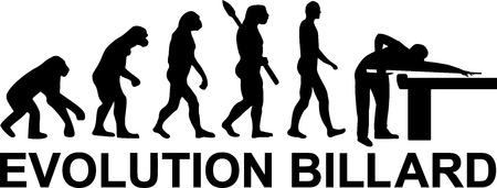 billard: Pool Evolution Billard