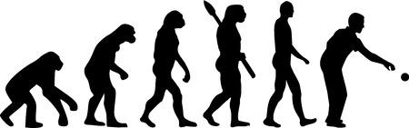 Boccia Evolution Archivio Fotografico - 40896049