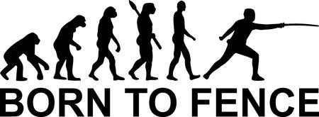 Fencing Evolution