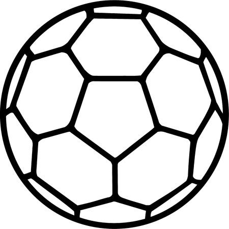 balonmano: Balonmano S�mbolo