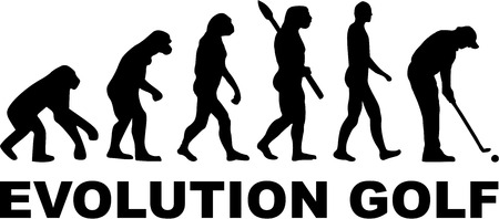 ancestors: Golf Evolution