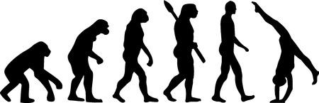 darwin: Evolution Gymnastics Acrobatic