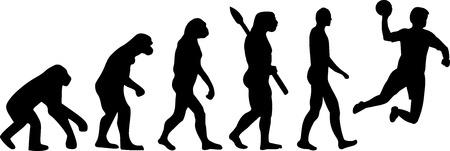 Handball Evolution