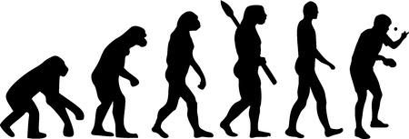 ping pong: Ping pong Evolución