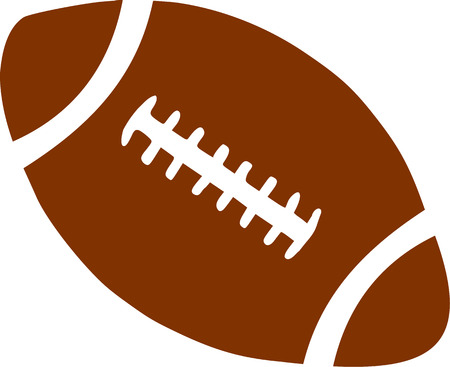 Brown Football