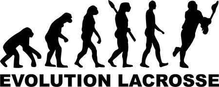 crosse: Evolution Lacrosse
