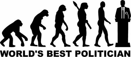 ancestors: Politican Evolution