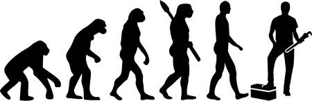 darwin: Plumber Evolution