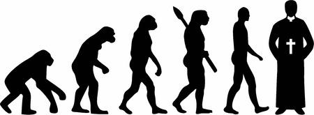 evolucion: Sacerdote Pastor Ecolution