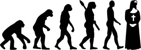 ancestors: Nun Evolution