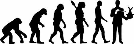 Magician Evolution