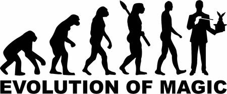 ancestors: Evolution of Magic