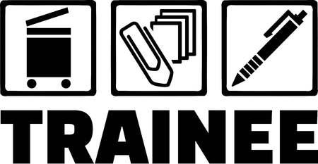 intern: Trainee Intern