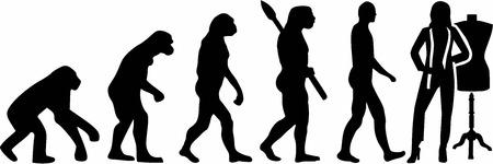 ancestors: Tailor Evolution