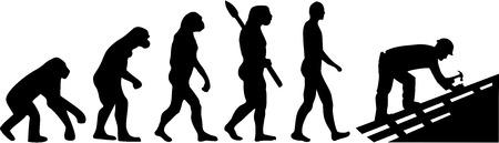 Roofer Evolution