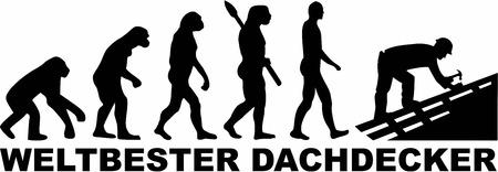 ancestors: Worlds Best Roofer Evolution
