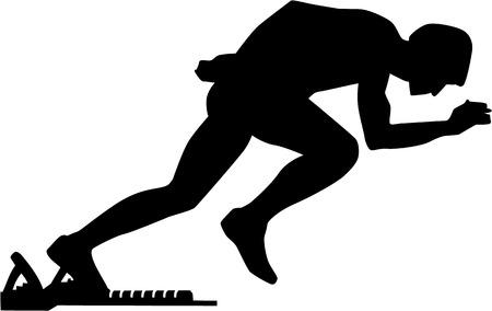 sprint: Sprint running start