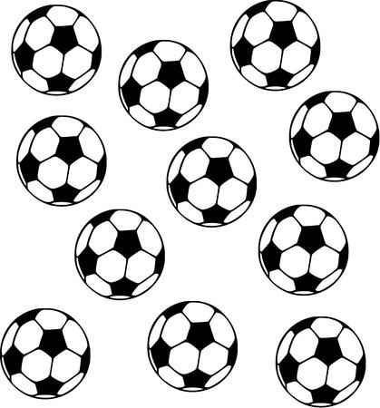 soccer balls: Soccer Balls